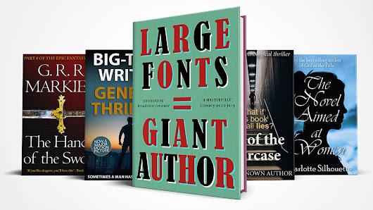 Books Features - Judging books by their covers: Five publishing design cliches - BBC Arts
