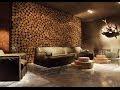 Wohnzimmer Ideen Mit Holz