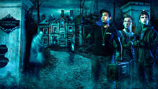 It's bound to be bloody as Knott's steps up challenge to Universal's Horror Nights