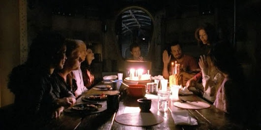Favorite Episode: Firefly – Out of Gas