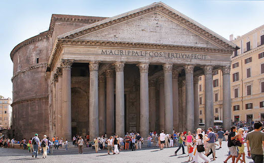 What You Need to Know About the Pantheon