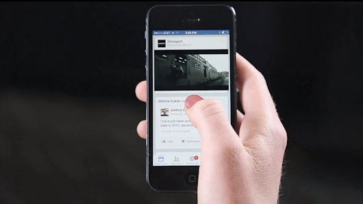 Video Ads Come to Your Facebook Newsfeed