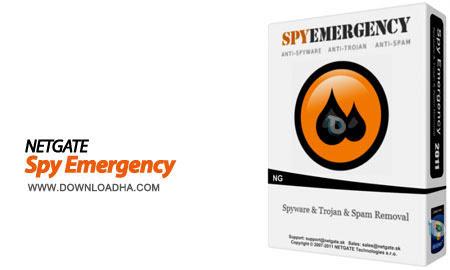 NETGATE Spy Emergency 13.0.305.0 NETGATE Spy Emergency 13.0.305.0 Zdjasvsy tool