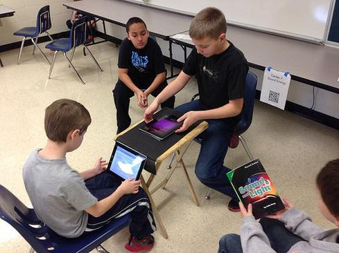5 Education Tech Trends For 2015 - InformationWeek