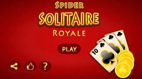 Spider Solitaire Royale - Microsoft Store