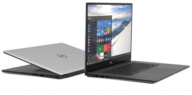 Dell Xps 15 2