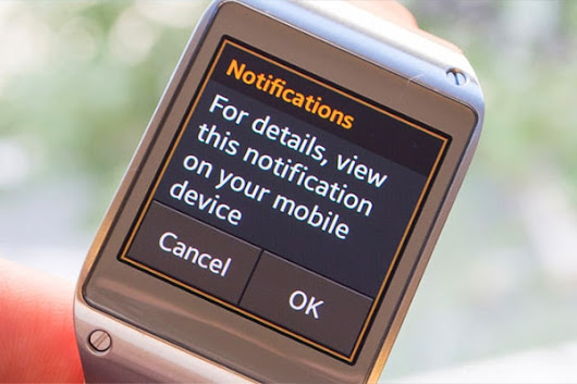 5 Key Elements of User-Friendly Notifications