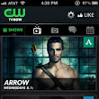 The CW Television Network.