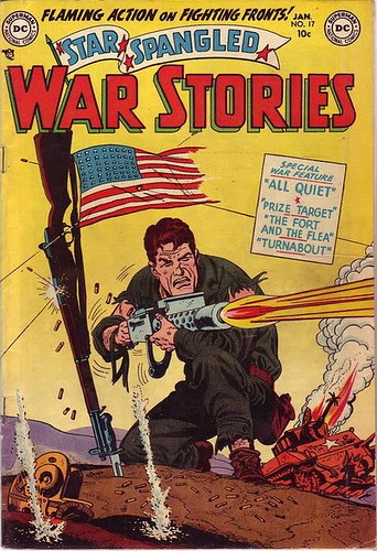 (1954) star spangled war stories 17