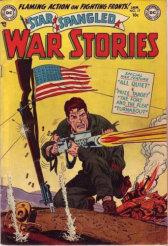 (1954) star spangled war stories 17