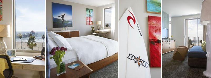 The Strand and Shorebreak Hotel Opens In Huntington Beach