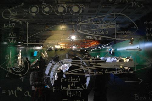 Space_formulas by Jose Ramon Cuesta