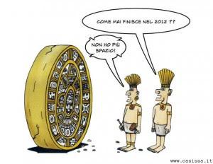 12/12/2012 calendario maya fine del mondo