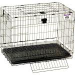 Miller 150903 Wire Pop-Up Rabbit Cage 25 in.