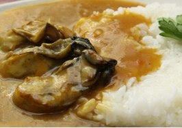 牡蠣カレー2