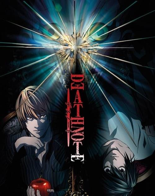 Death Note Kostenlos Anschauen