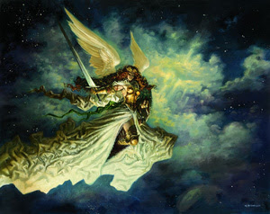 The Greatest Magic: The Gathering Art of All Time