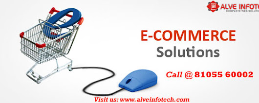 Best Ecommerce Development Company in Bangalore