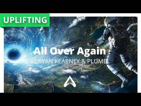 Bryan Kearney & Plumb - All Over Again