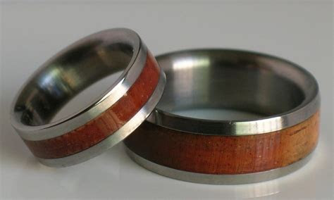 His And Hers Wedding Rings   Wedding Plan Ideas