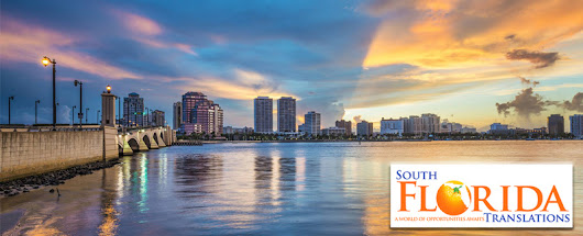 South Florida Translations Performs Interpretation and Translations in West Palm Beach, FL