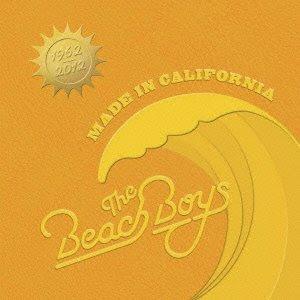 カリフォルニアの夢 (完全生産限定盤)(6CD)