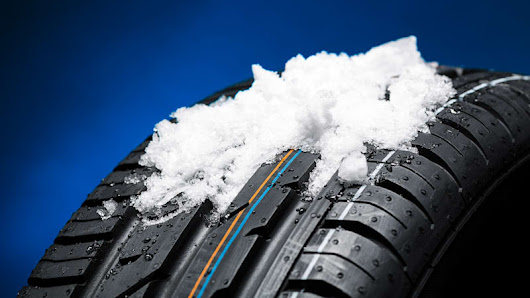 How to store tires over the winter properly - Autoblog