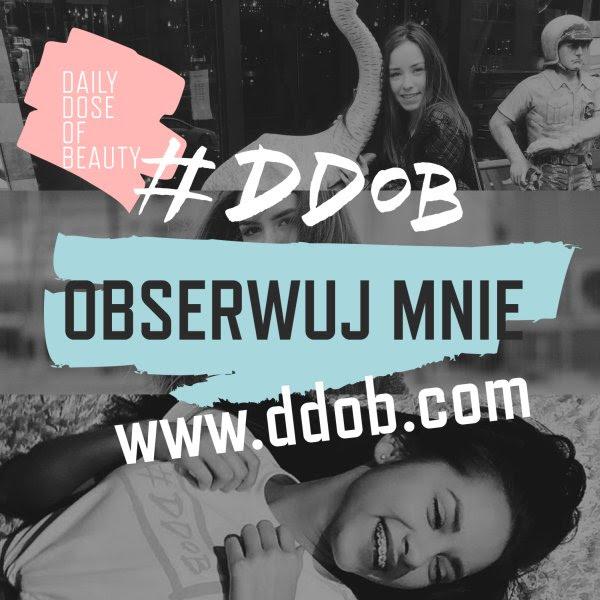 mój profil na DDOB