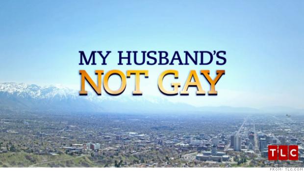 TLC husband not gay