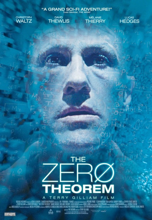 The Zero Theorem - click to see more
