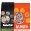Don't Miss it - $3.00 off one IAMS™ Dry Cat Food Bag