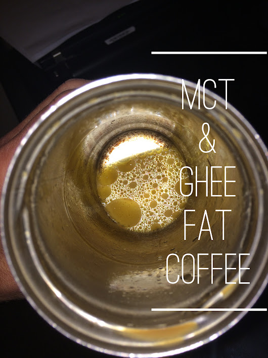 Fat Adaptation & Fatty Coffee...Energy Hack 101 - The Blood Code