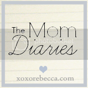 The Mom Diaries Link Up