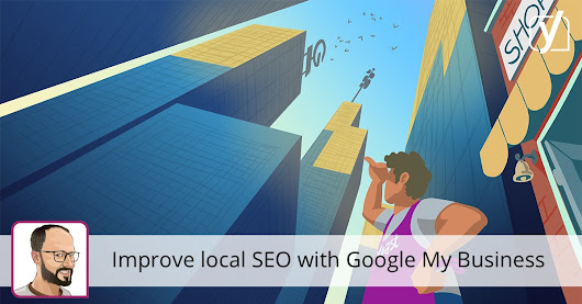 Improve local SEO with Google My Business • Yoast