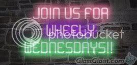 Wheely Wednesday