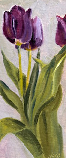 one hour tulips