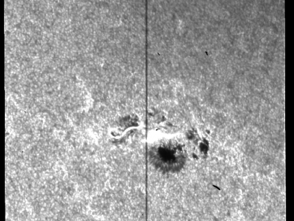 March 29 X-class Flare - 11