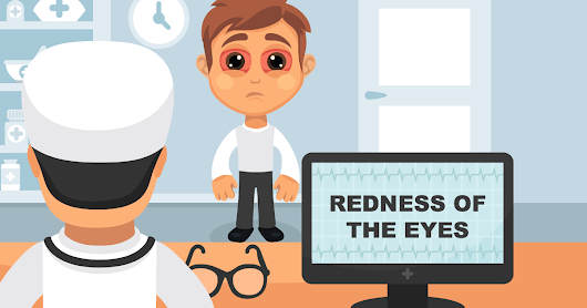 19 Causes and Treatments for Red Eyes