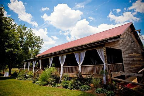 Top 5 Farm Wedding Venues in Georgia   The Celebration Society