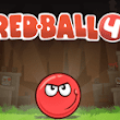 Red ball 4 Oyunu - Messenger Indir