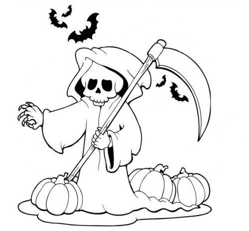 32 halloween bilder ausmalen  besten bilder von ausmalbilder