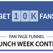 Who Else Wants 1,000 Extra Fans on Facebook?