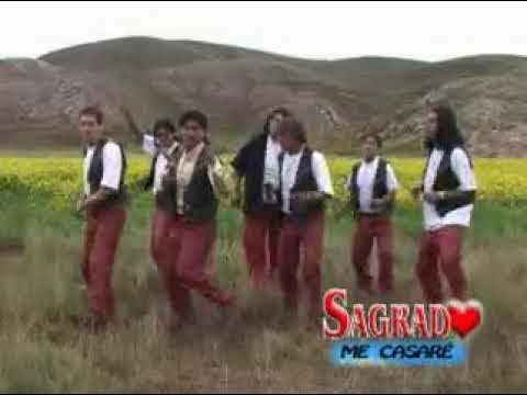 Me casaré - Grupo Sagrado (Cumbia peruana)