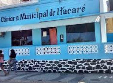 Justiça Eleitoral determina impugnação de seis vereadores de Itacaré