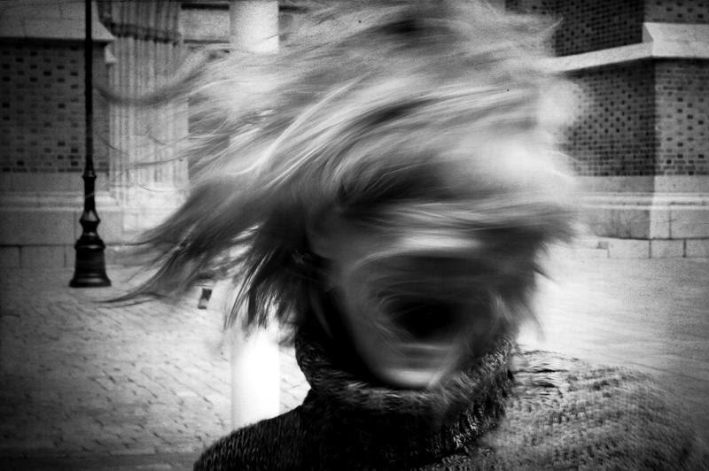 Scream by ~Husckarl