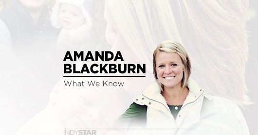 Amanda Blackburn's death: What we know