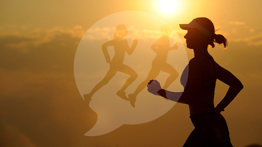 How To Stay Safe And Healthy When You're Running | Full Stride Running Blog