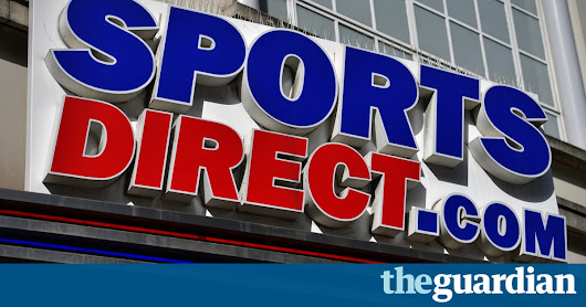 Sports Direct chairman criticises 'extreme campaign' as profits fall 57% | Business | The Guardian