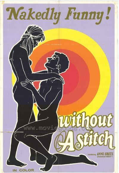 Uden en traevl without a stitch 1968 2
