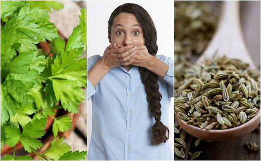 5 Natural Remedies for Gastrointestinal Halitosis - Step To Health
